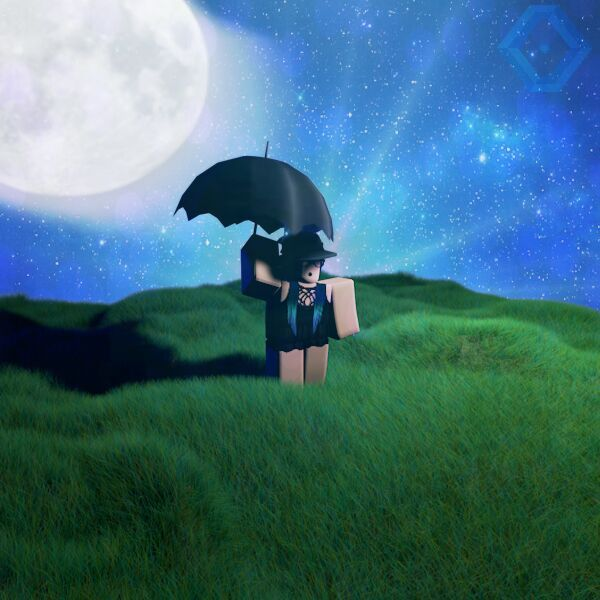 Another rest, another night  (GFX) | Roblox Amino