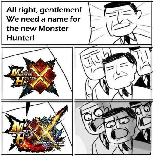 The Ultimate Monster Hunter Meme Compilation Part 1 Monster
