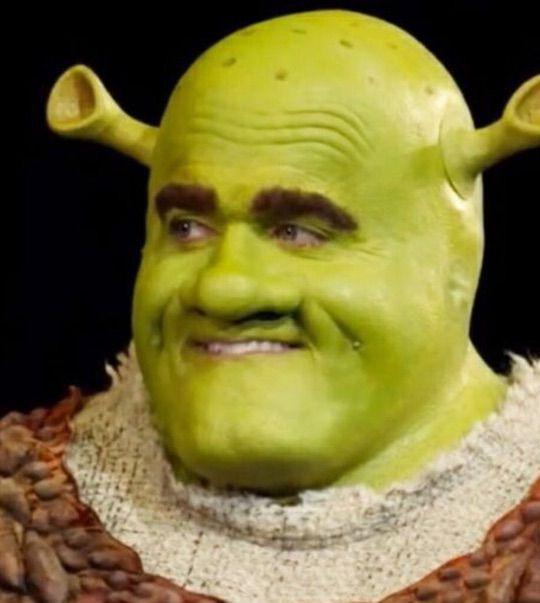 Shrek Dank Memes Amino