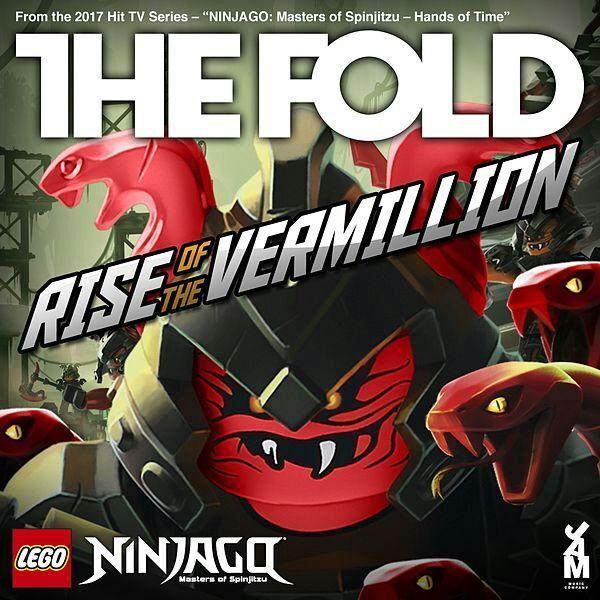 """LEGO NINJAGO""""Rise Of Vermillion""""   Wiki   Ninjago ™ Amino"""