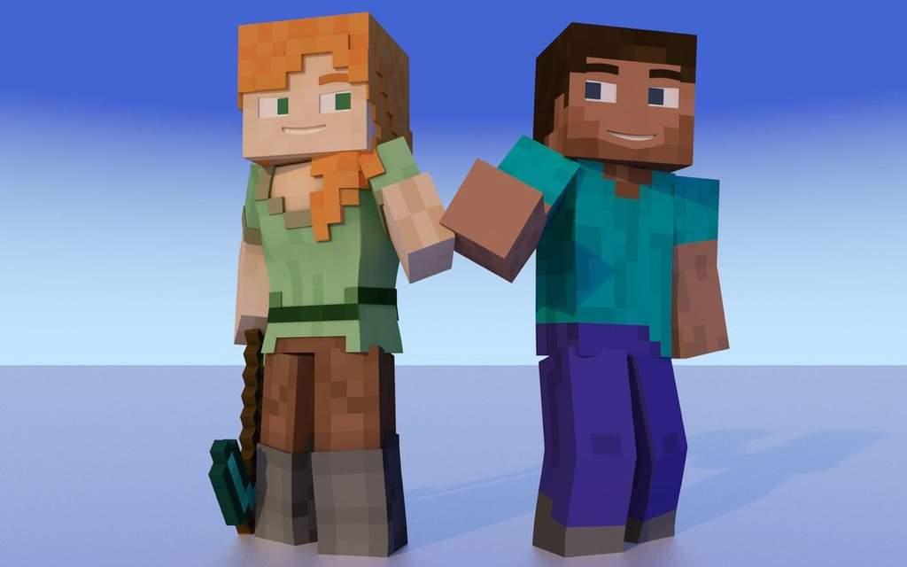 Minecraft Vs Real Life Minecraft Amino