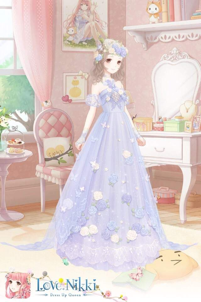 Love Nikki Redeem Codes 2018