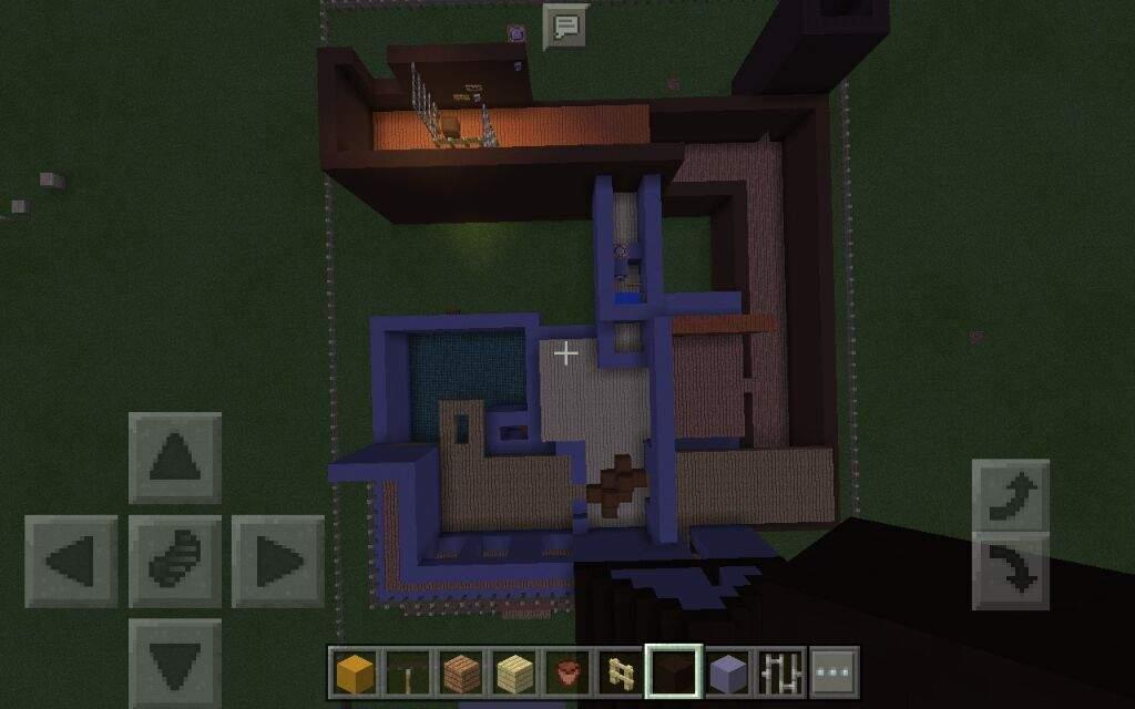 Hello Neighbor Beta House Build Part 2 Minecraft Amino