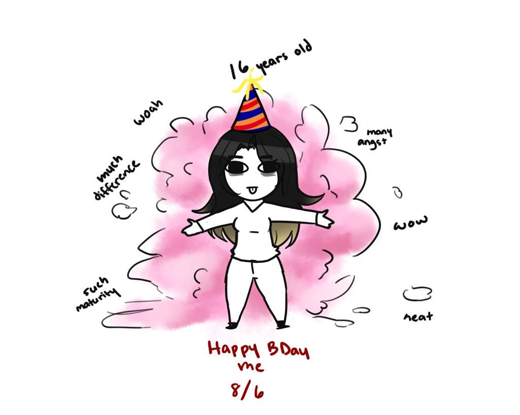 Ahhh Thank You So Much Everyone For The Birthday Wishes It Means A Lot To Me Know That Many People Care About D Like Jen I Thought Itd Be