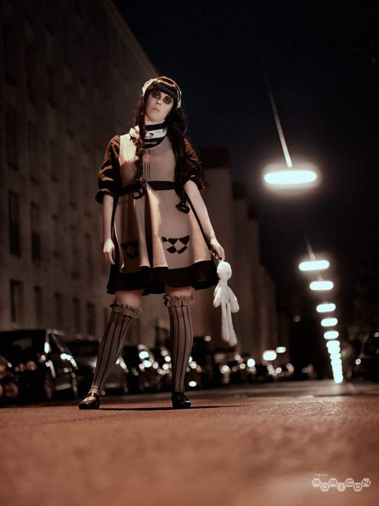 Hardgore Alice Cosplay Amino