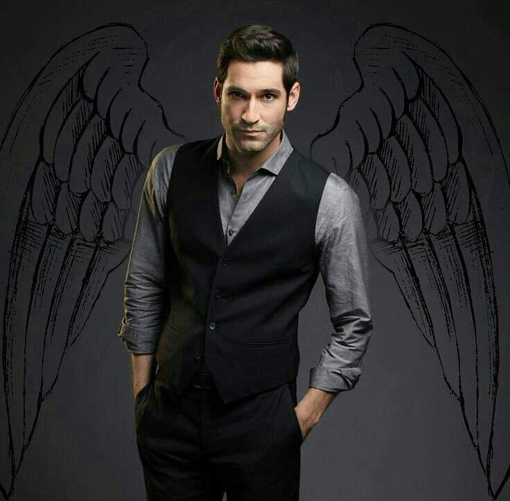 Lucifer (Sr. Estrella De La Mañana)