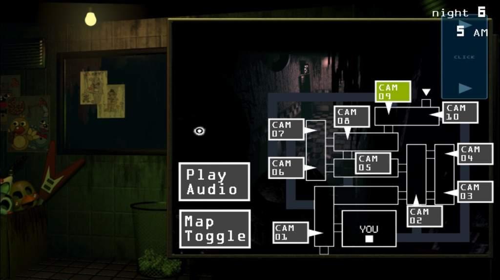 I BEAT FNAF 3! | Five Nights At Freddy's Amino