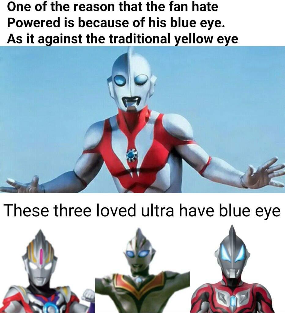 Funny Ultraman Meme
