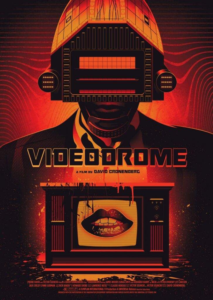 watch videodrome full movie