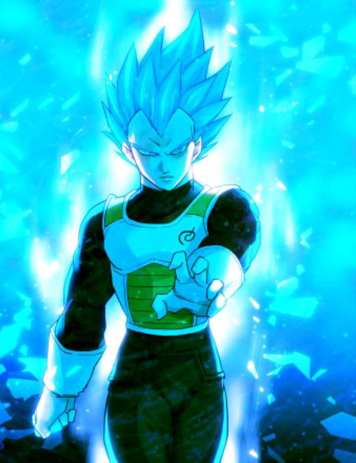 Why Vegeta Deserves To Win The Tournament Of Power Dragonballz Amino