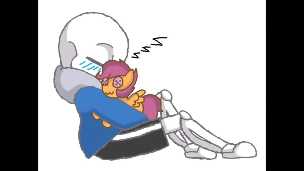 Not My Youtube Channel Scootaloo Loves Sans Her Chanel Is So Awesome Equestria Unofficial Fan Club Amino If i do post anything, i have a feeling it's going to be sans x scootaloo or something nsfw. channel scootaloo loves sans her chanel