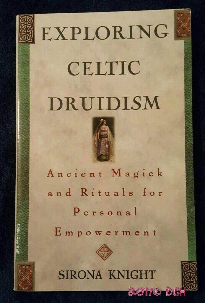 Celtic Goddesses and Gods Part 5