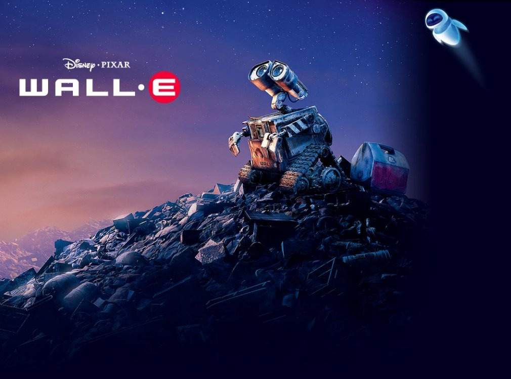 Wall E 2008 Review Sci Fi Month Movies Tv Amino