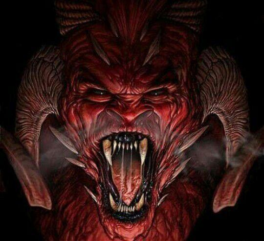 El peligro de pactar con el diablo | CREEPYPASTAS AMINO. Amino