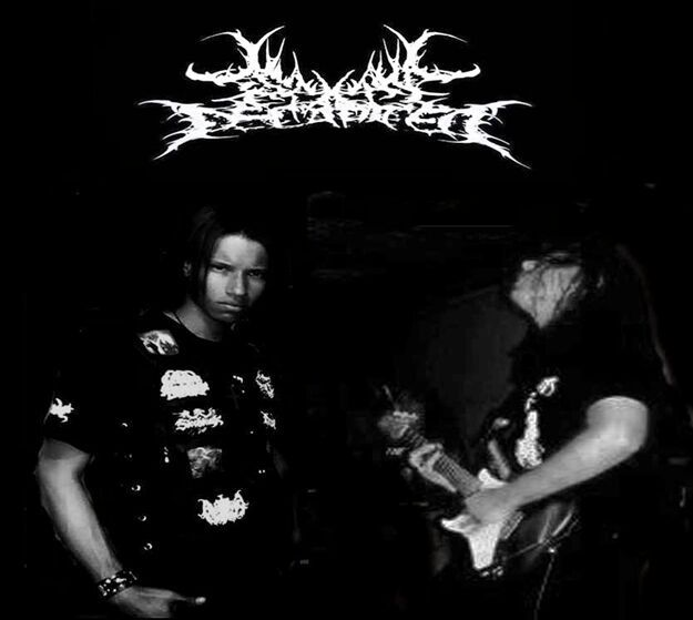 Christian Brutal/Slam/Grindcore Death Metal Bands I
