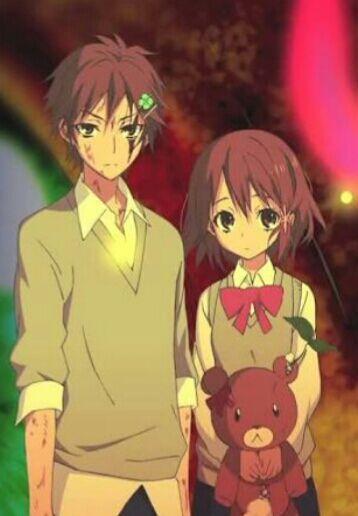 Resultado de imagem para pupa anime