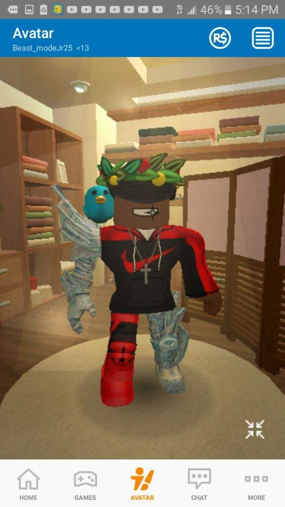 Black Nike Roblox Red And Black Nike Roblox Amino