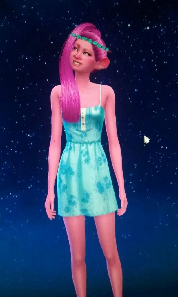 Sims 4 Poppy Trolls Amino Amino