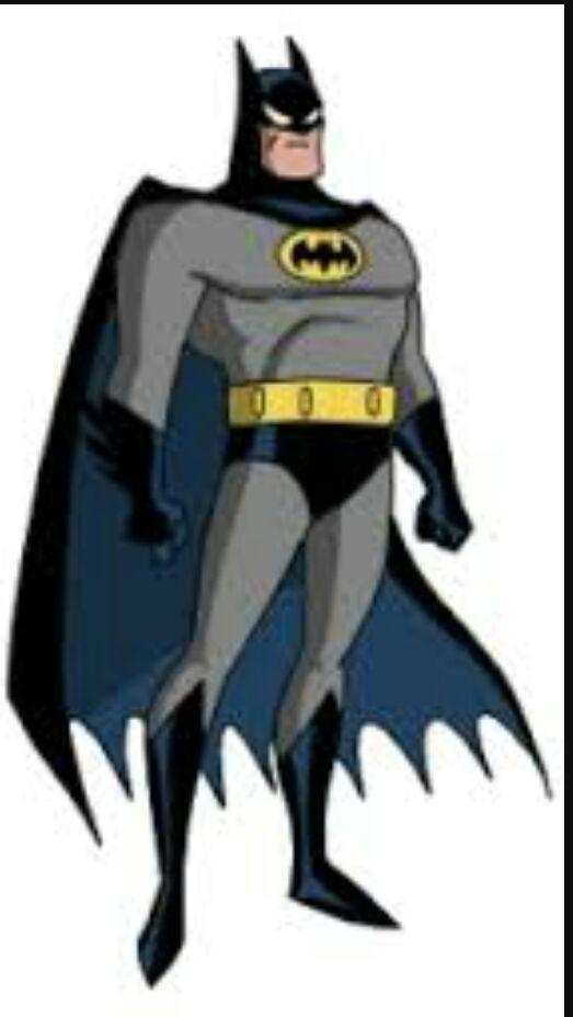 صور باتمان كرتون