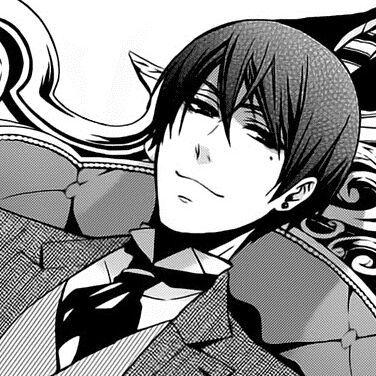Vincent Phantomhive: Manga Character Analysis   Black Butler Amino