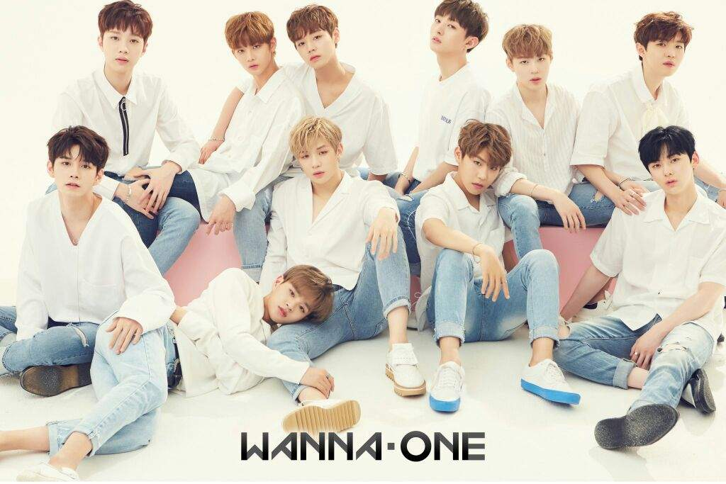 facts about wanna one k pop amino