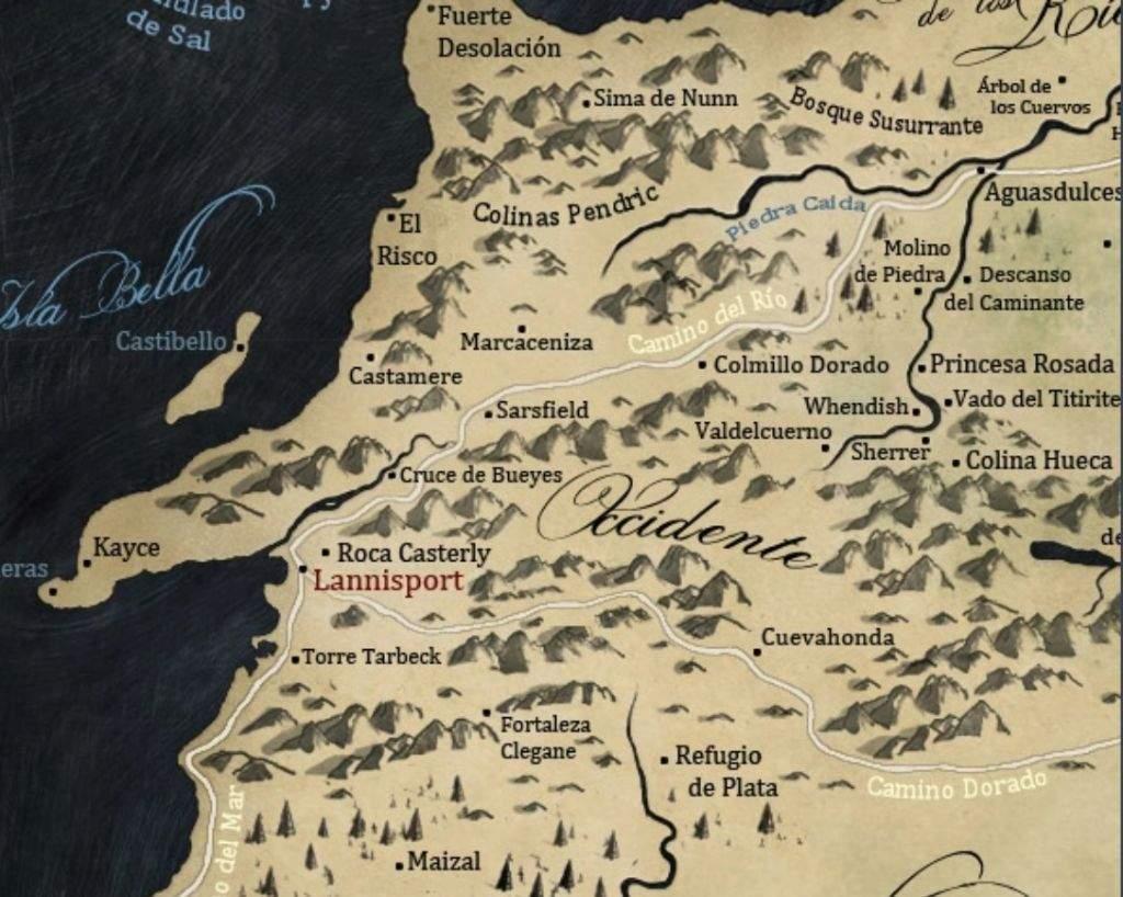 Lannisport roca casterly wiki game of thrones en espaol amino las tierras del oeste es una de las regiones de los siete reinos de poniente la cuidad de llama lannisport uno de los mayores puertos de la regin gumiabroncs Choice Image