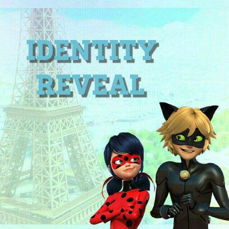 Identity Reveal | Who will find out first?☕ | Miraculous Amino