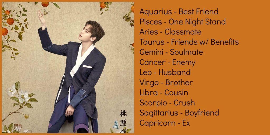 🔮Vixx Horoscope Game🔮 | VIXX Amino Amino
