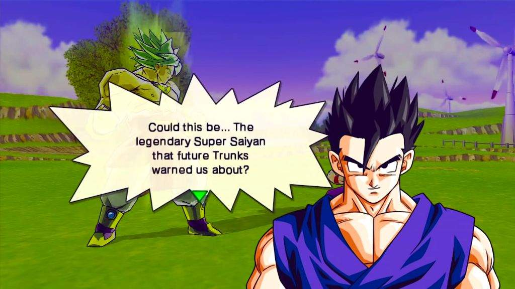 Which is best budokai 3 or infinite world dragonballz amino this is something i remember vividly depending on whether or not you went to a specific location on planet namek during the frieza saga you could either gumiabroncs Choice Image