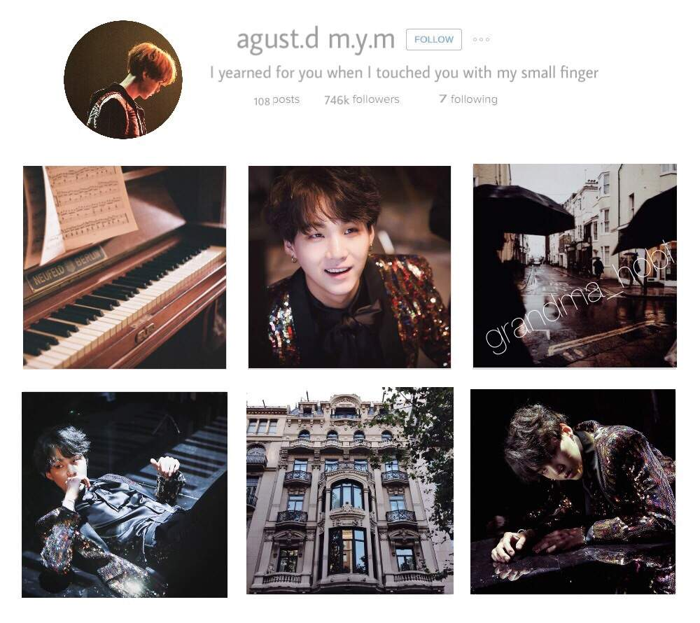 bts wings solo | aesthetic instagram edit | ARMY's Amino