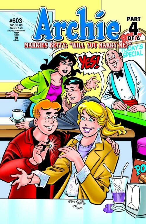 Archie Deja A Verónica Por Betty Riverdale Español Amino