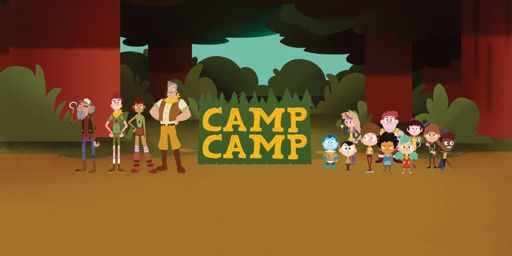 Camp Camp Season 2 Episode 10 AnimePace ru | 🌿Camp Camp🌿 Amino