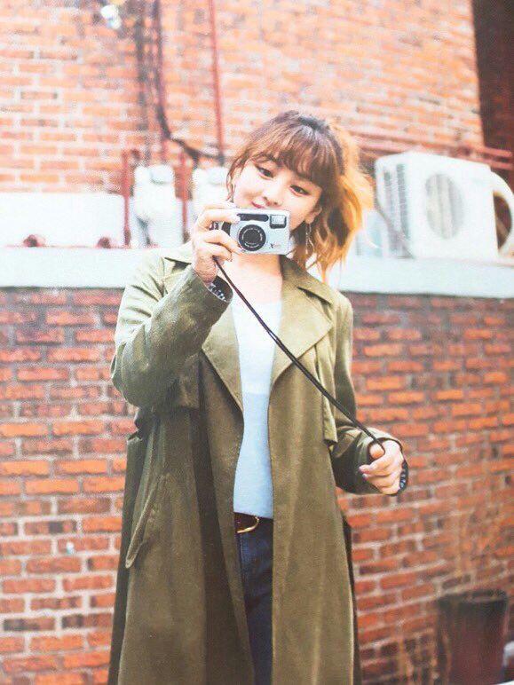 Twice 1st Photobook One In A Million Scan Wiki Twice 트
