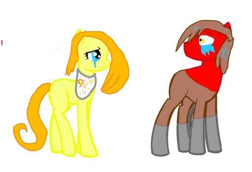 Sketch from Sony   Equestria Amino