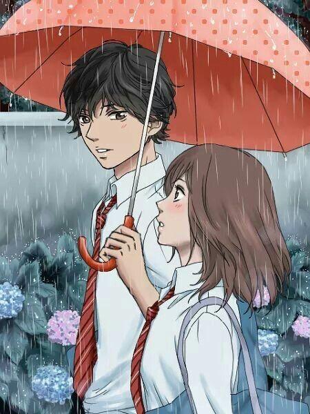 Ao Haru Ride Blue Spring Ride Season 2 Anime Amino