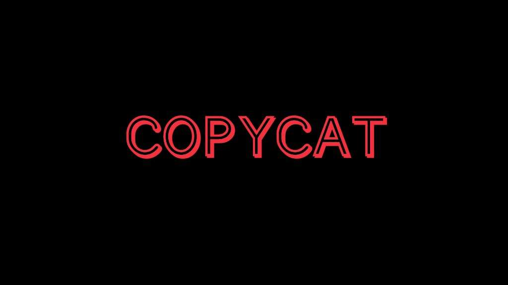 Copycat (Anxiety oneshot)   Thomas Sanders Fans Amino Amino