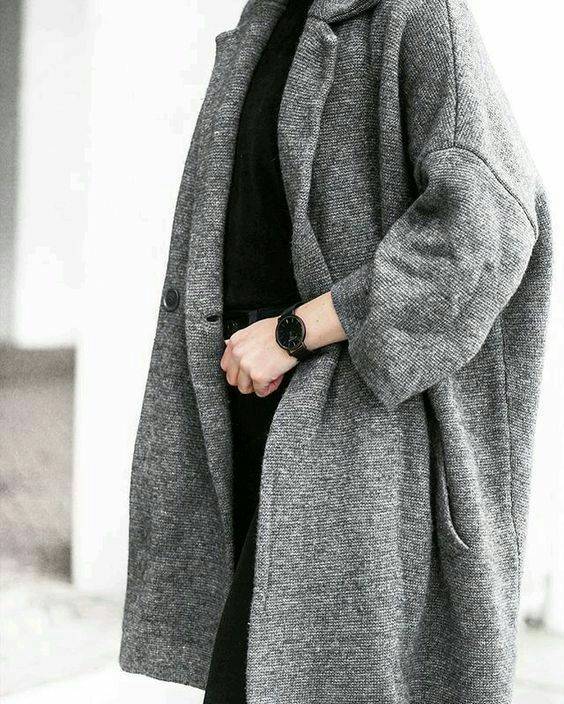 oversized coat ile ilgili görsel sonucu