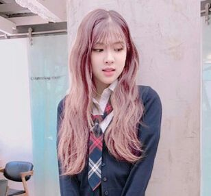 Blackpink With Pink Hair Blink 블링크 Amino