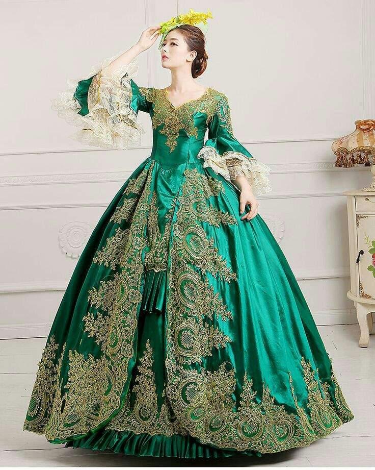 época Victoriana Moda Belleza Y Fitness Amino