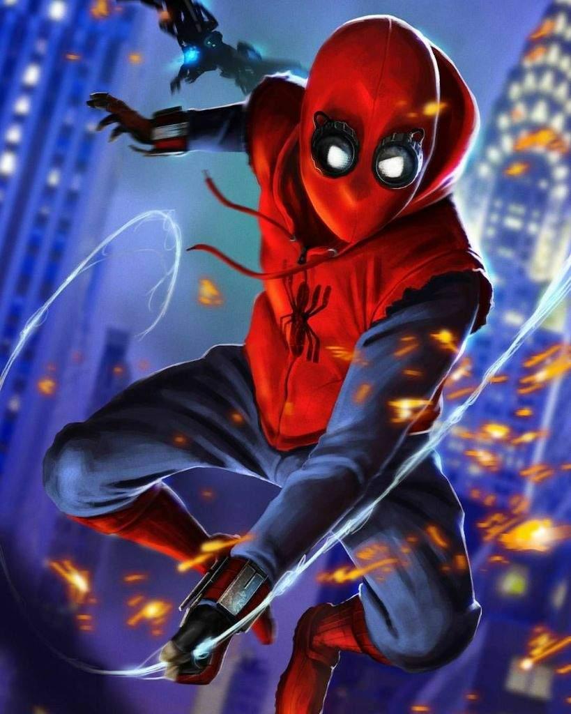 Wallpapers Para Blogs Homem Aranha Parte 1 Wiki Homem Aranha