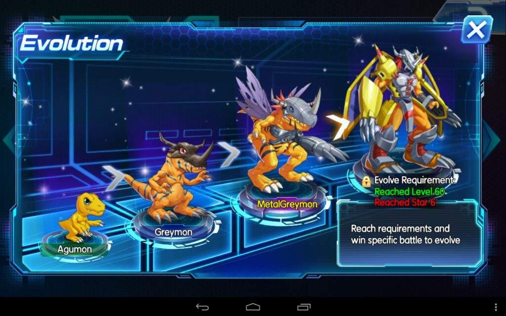 Evolve Monster Digimon Principales Del Anime Digimon Amino Chicos Elegidos Amino