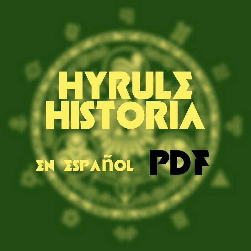 El Libro Hyrule Historia Pdf En Espanol Zelda Amino En Espanol Amino