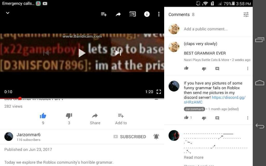Worst No No No Best Grammar On Roblox Thats Better Dank Memes Amino