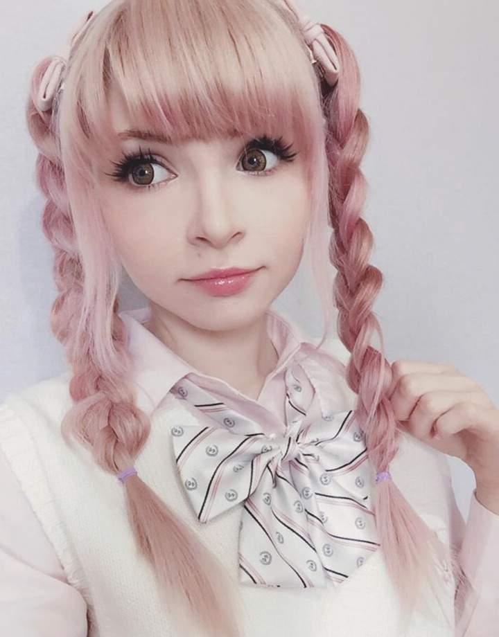 Top 5 Mos Kawaii Hairstyles Kawaii Amino Amino