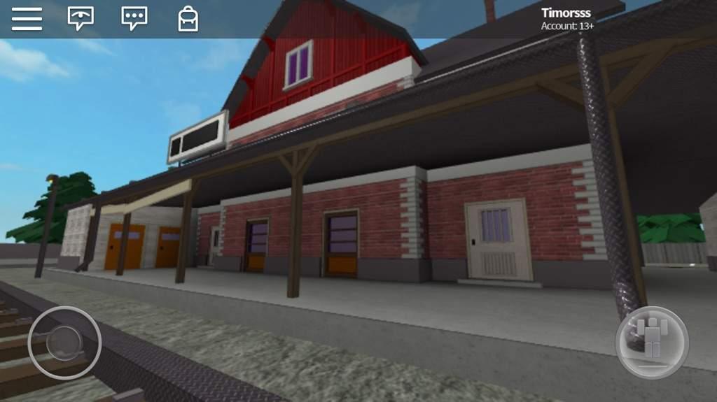 Roblox Train Station Speedbuild Dayz Roblox Amino