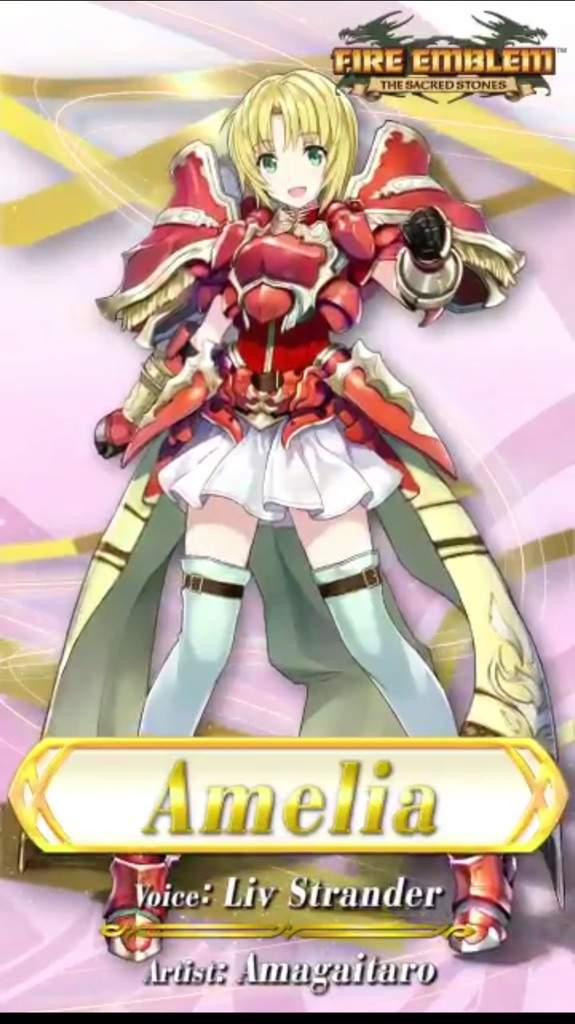A Sacred Stones Banner Coming To Heroes Fire Emblem Amino