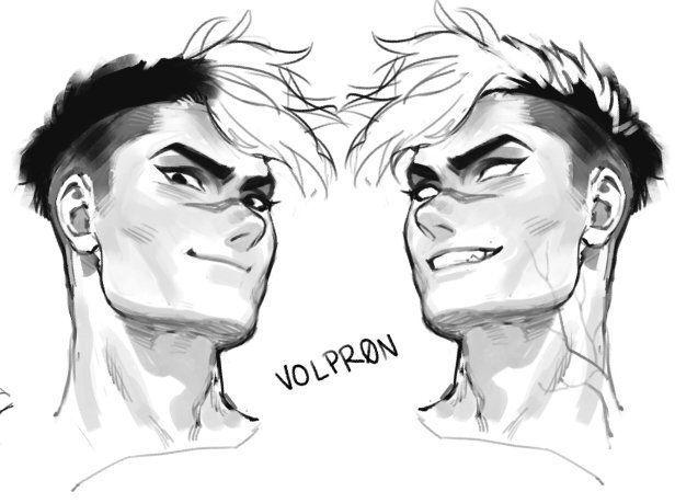 Voltron Shiro X Kuro – Articleblog info