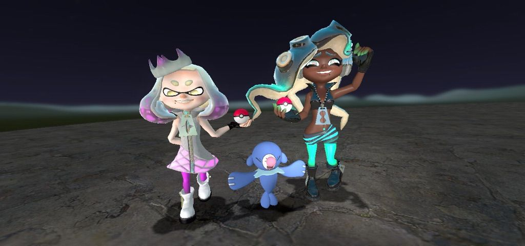 Off the Hook is now Available for Gmod | Splatoon Amino