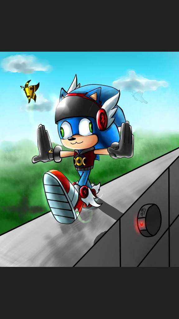 Derp Sonic Sonic The Hedgehog Amino