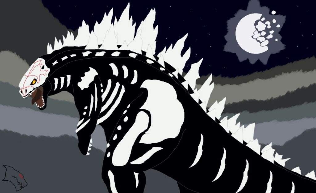 The Bringer of Balance (A RWBY/Godzilla Crossover story